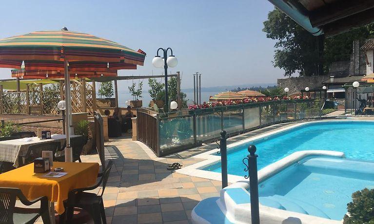Hotel Bel Soggiorno Beauty & Spa Toscolano Maderno